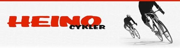 Heino Cykler