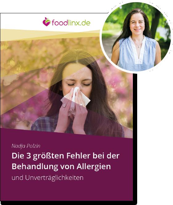 E-Book Allergien und Unverträglichkeiten