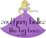 Southern Belles Like Big Bows