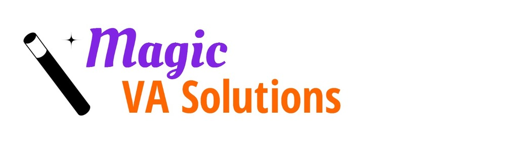 Magic VA Solutions Header Image