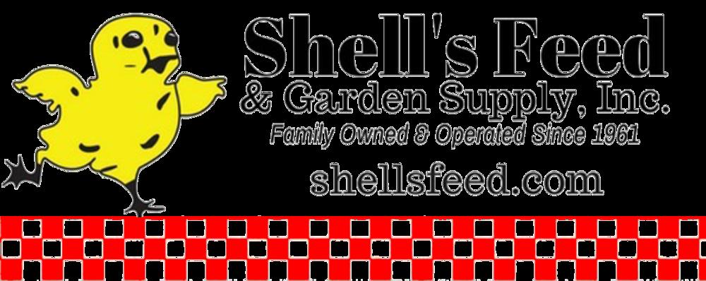 Shell's Feed & Garden Supply Tampa Florida