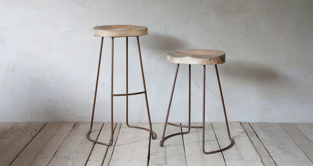 Win a pair of our bestselling Loko stools