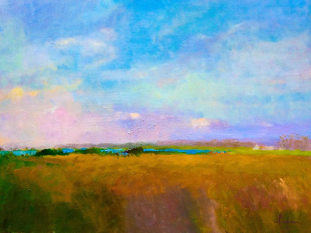 Dorothy Fagan artist