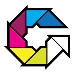 Logo Gariswarnafoto.com