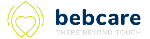 Bebcare Baby Logo