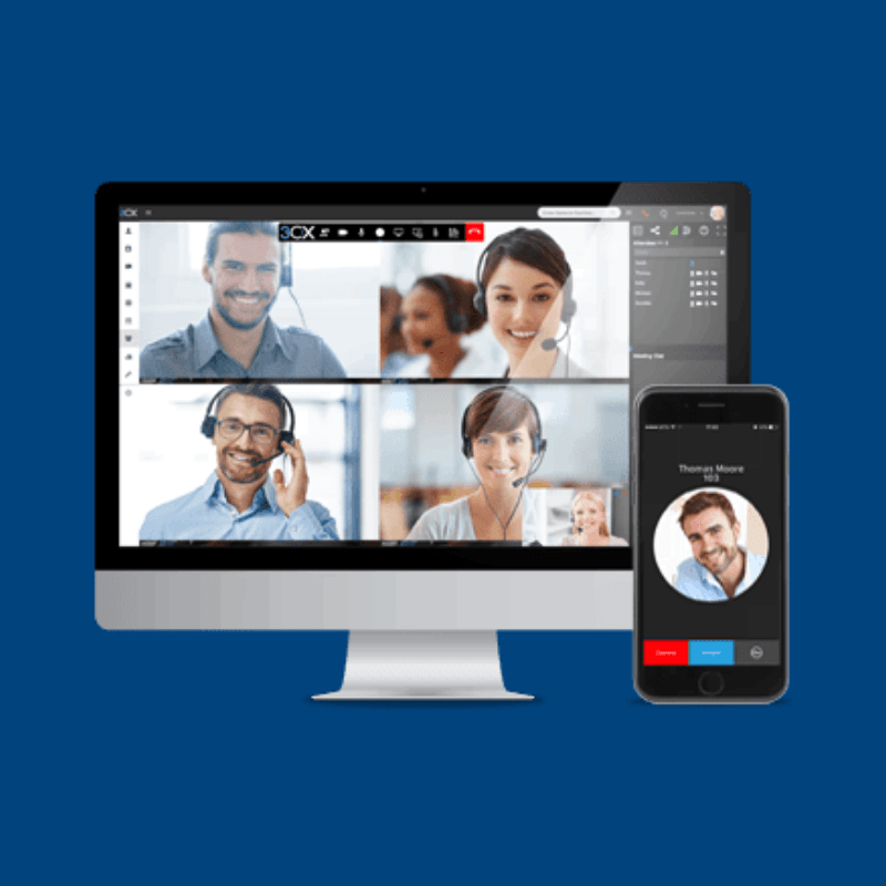 Unified Communications platform