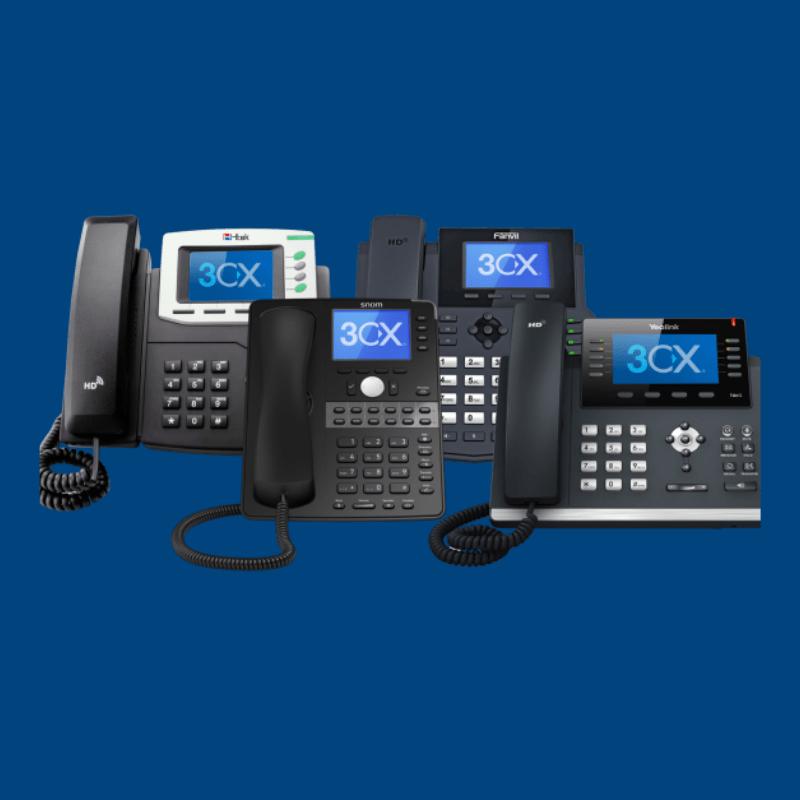 VoIP telefonie reseller programma
