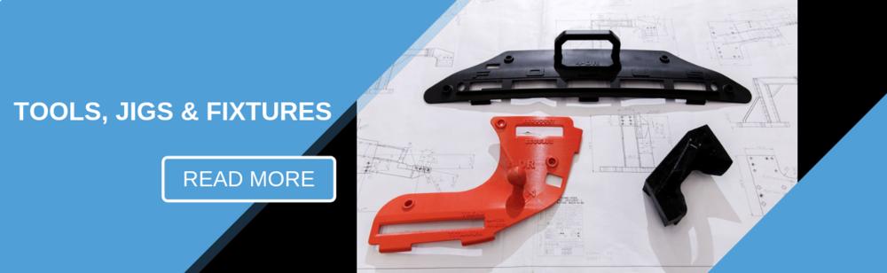 Tools, Jigs & Fixtures