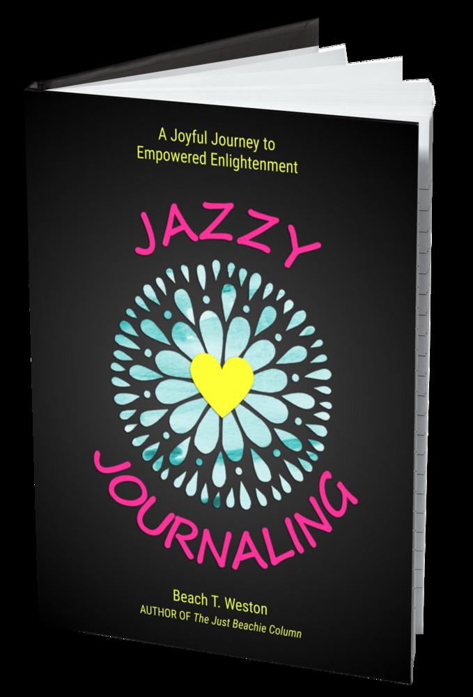 Jazzy Journaling