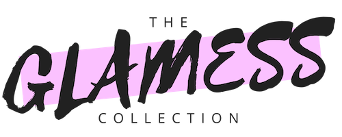 The Glamess Collection logo