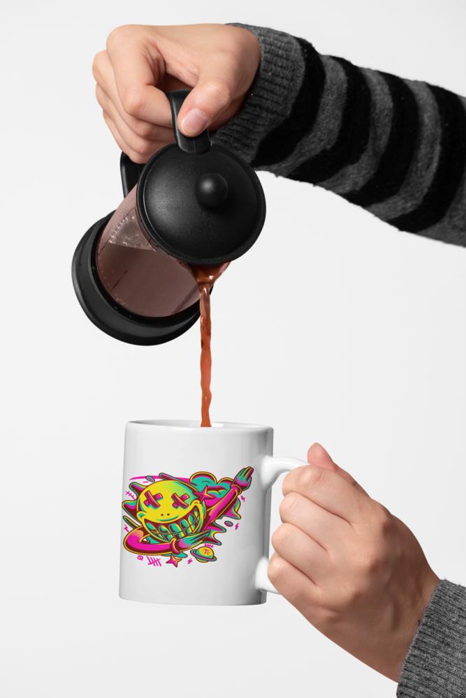 Mugs by oTkWorld