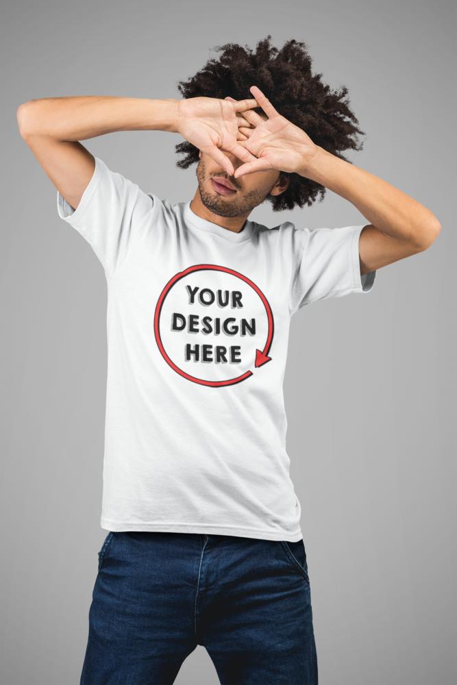 Design Your Own Shirts by oTkWorld