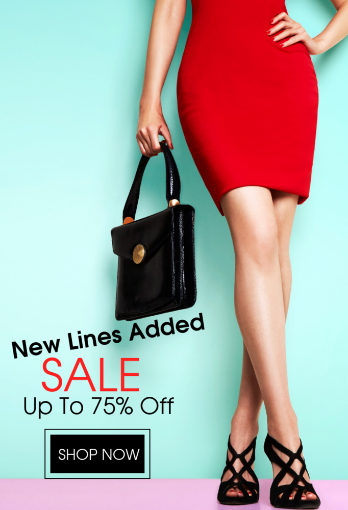 New Lines Added - Shop The Plush Posh SALE