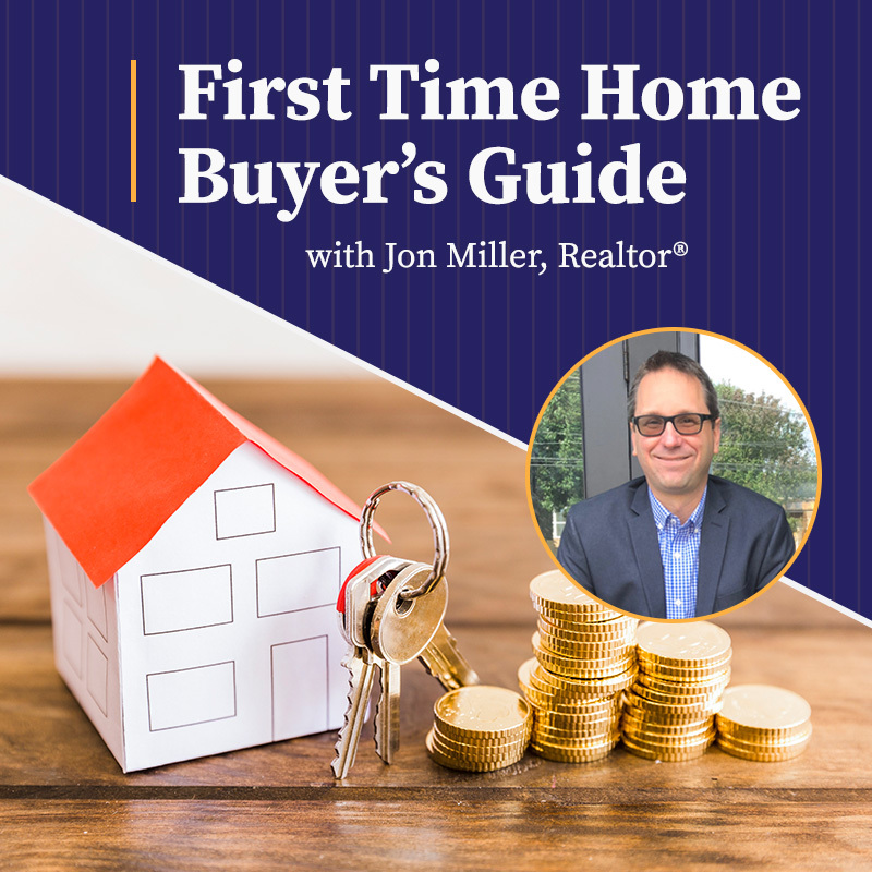 First Time Home Buyer's Guide Philadelphia