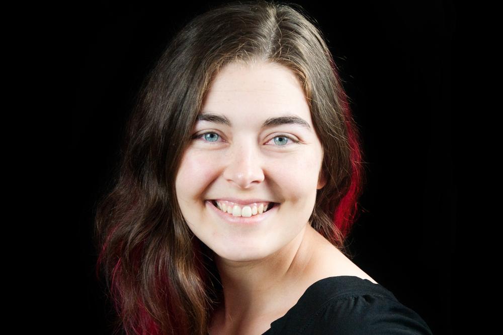 Marianne Verville communicatrice web