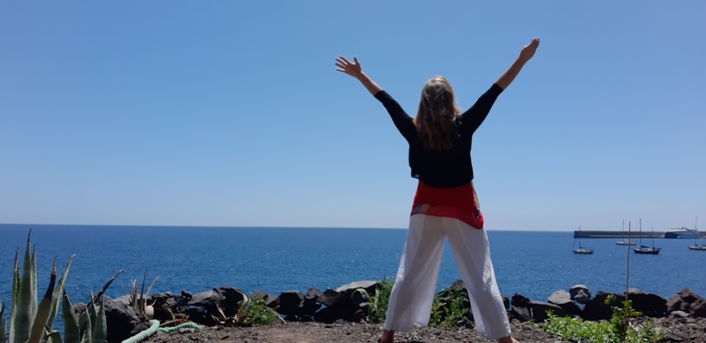 Happiness Yoga Ferien