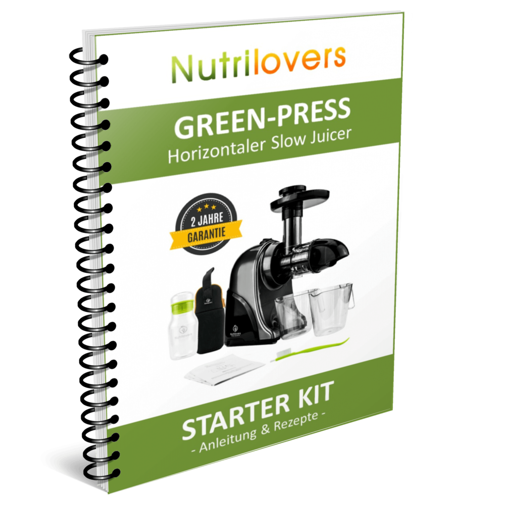 GREEN-PRESS Starter Kit