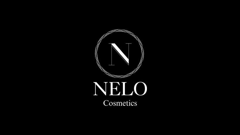 Nelo Cosmetics Logo
