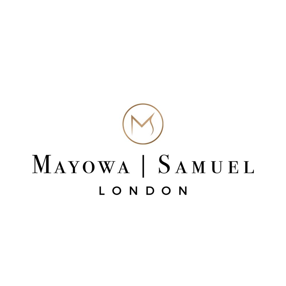 mayowa samuel logo