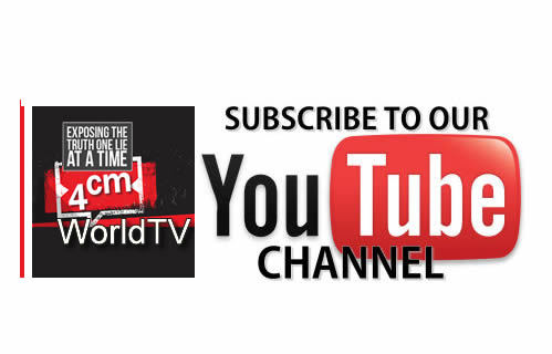Subscribe to YouTube Channel 4CMiCTV