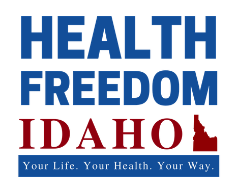 Health Freedom Idaho Petition