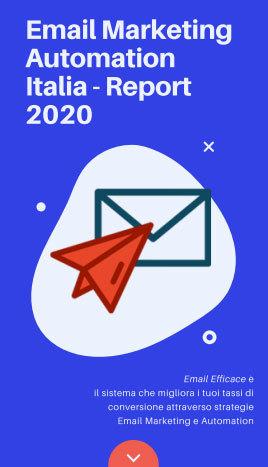 Email Automation Italia 2020
