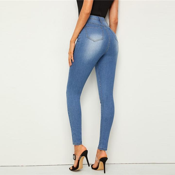 Infinitress jeans