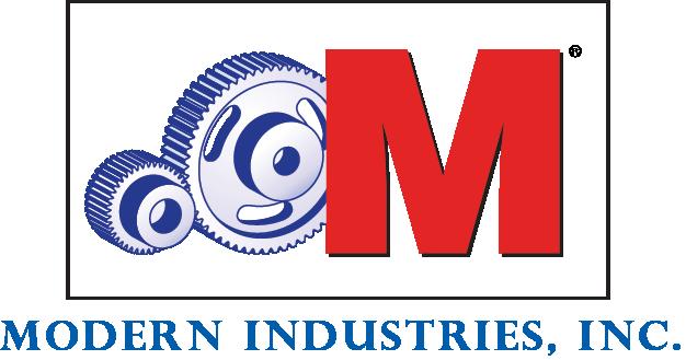 Modern Ind. Logo