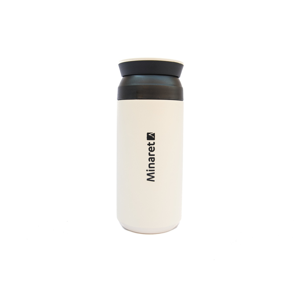 Thermal Mug Cream