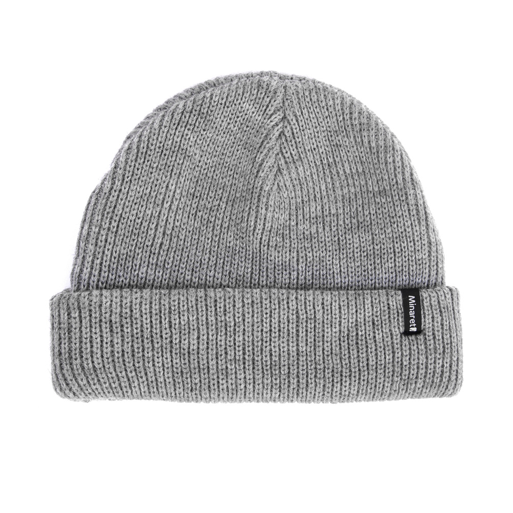 Summit Beanie Gray