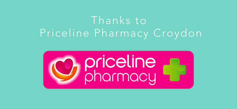 Priceline pharmacy croydon