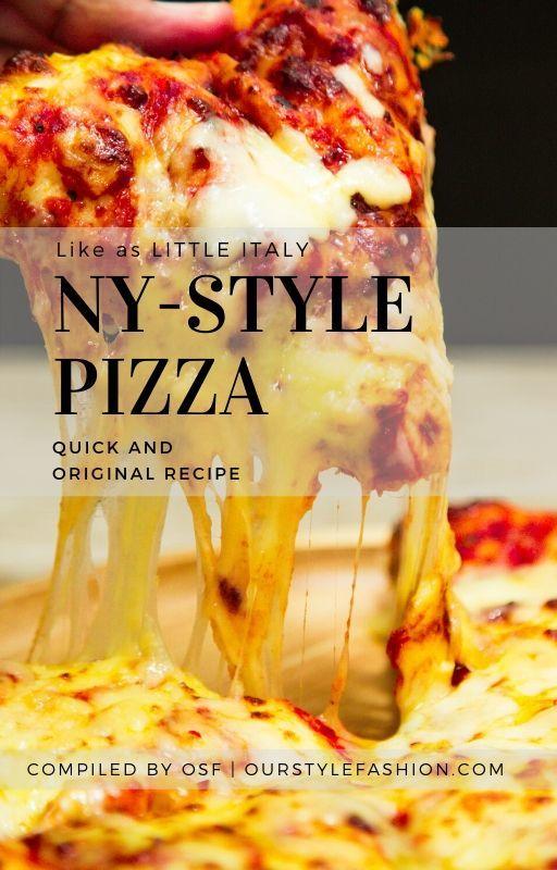 ny-style pizza