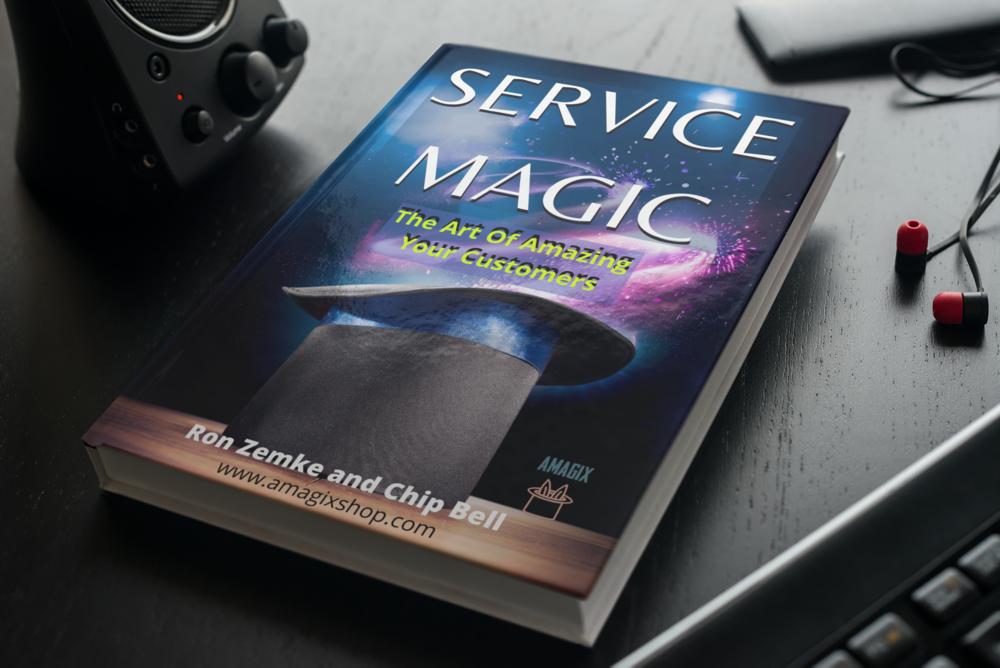 FREE MAGIC BOOK