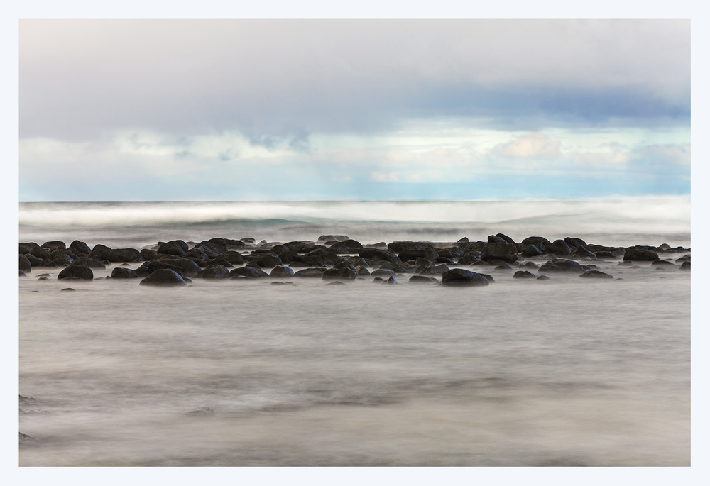 Southern Ocean from Port Fairy