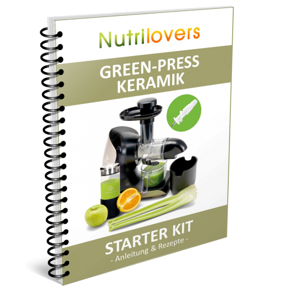 MINI-PRESS Starter Kit