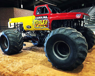 Carolina Crusher