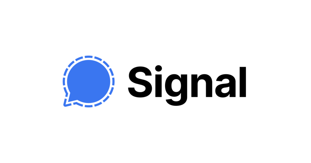 Join our Signal