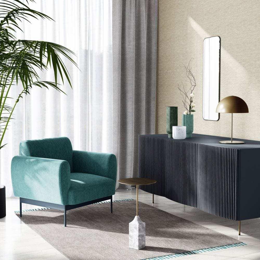 Facility Fitout - Lounge