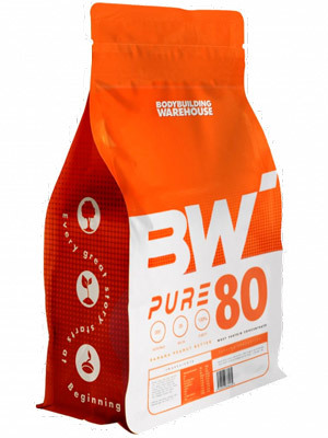 Russ' pick for WHEY PROTEIN!
