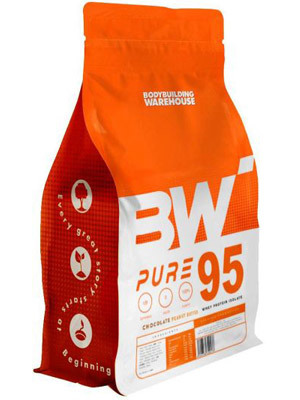 Russ' pick for WHEY PROTEIN ISOLATE!