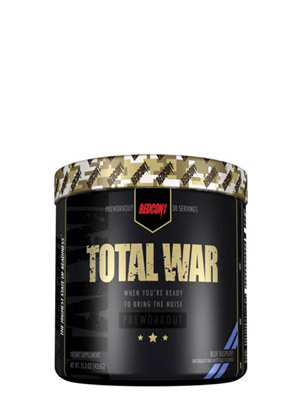 Russ' pick for PRE WORKOUT!