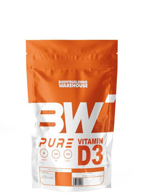 Russ' pick for VITAMIN D3!