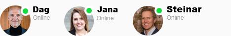 Online chat FrontCore