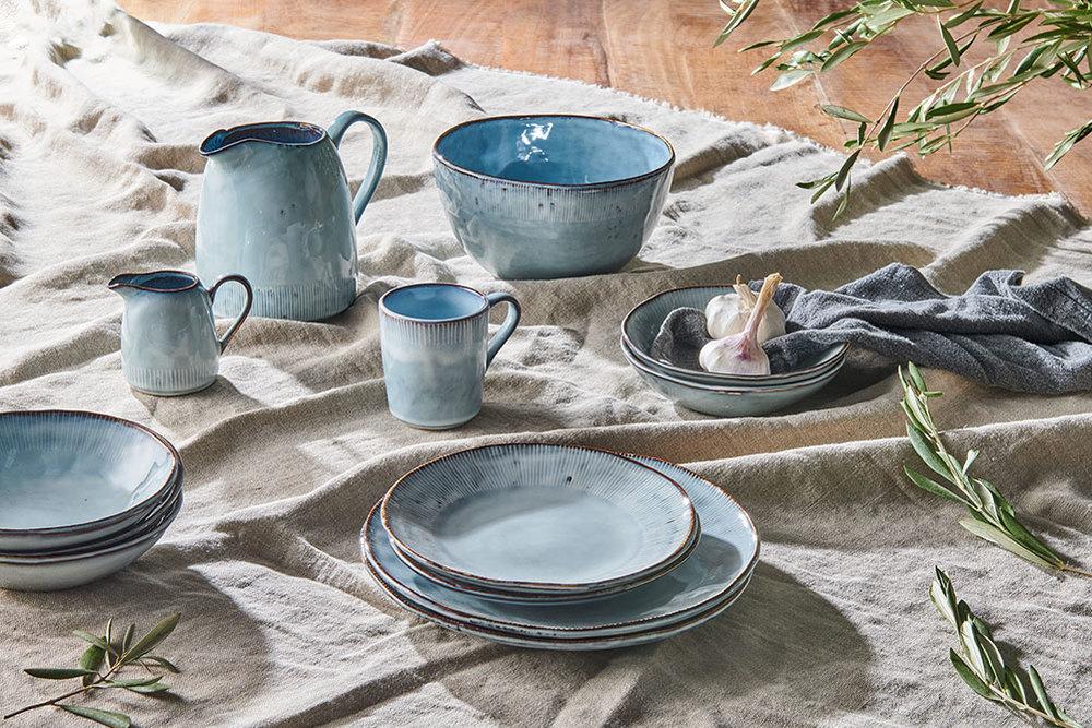 Win a Set of Malia Tableware