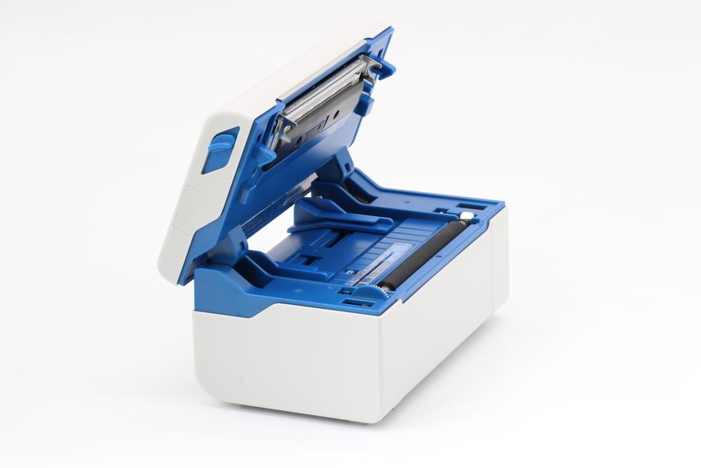 Desktop Direct Thermal Label Printer GP-2024D