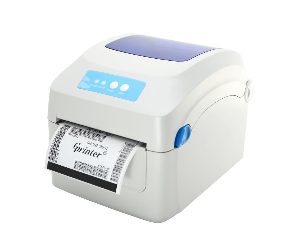 gp-1324d label printer