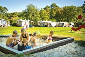 Holland Campings, perfekt für Kinder