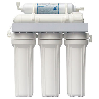 50GPD Reverse Osmosis system