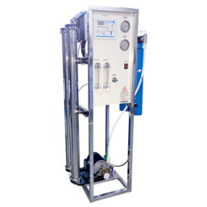 1600GPD Reverse Osmosis system