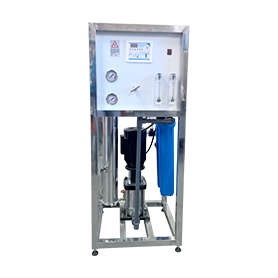 2000GPD Reverse Osmosis system